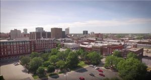 Live, Work and Play in Downtown Wichita