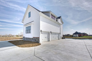 New Home in the Paddock at 127th - East Wichita